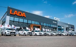Автосалоны в Воронеже: выбирай-не-хочу