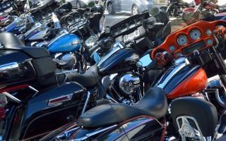 11 мая в Воронеже соберутся тысячи мотоциклистов