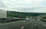 Лосево (Воронежская область) – как преодолеть пробку на трассе М4