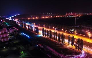 Воронежский «маяк» будут подсвечивать по праздникам и не только