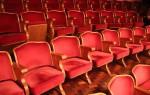 В Камерном театре пройдёт премьера спектакля по Набокову