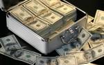 Средний банковский вклад в Воронежской области — 161 000 рублей