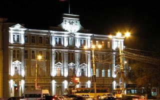 Эксперты оценили уровень жизни в Воронеже