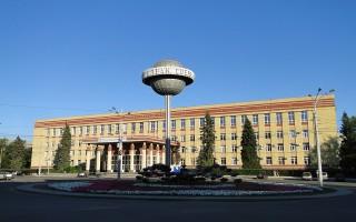 Воронежские вузы попали в список лучших по рейтингу ARES