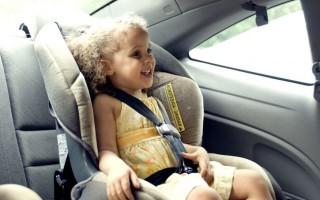 Где в Воронеже можно бесплатно взять напрокат детское автокресло
