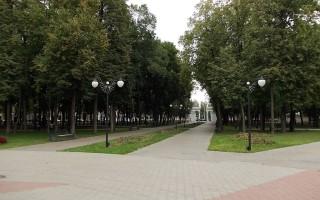 В Воронеже отремонтируют парк «Орлёнок» и площадь Победы