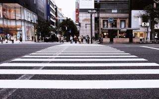Горожане попросили сделать больше пешеходных переходов