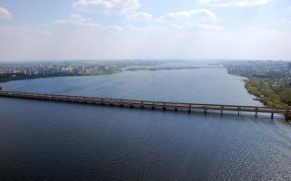 Мост через водосброс Воронежского водохранилища откроется после капремонта