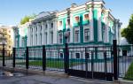 Ночь музеев в Воронеже 18 мая 2019