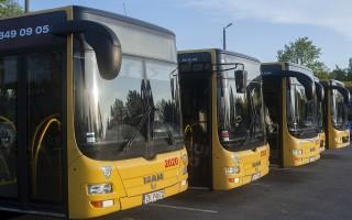 На обновление общественного транспорта Воронежа нужны миллиарды