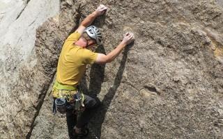 Воронеж на этой неделе станет центром европейского скалолазания