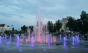 Парки и скверы Воронежа: есть где погулять