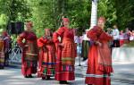 «Фольклорная весна» придёт в Воронеж 26-го мая