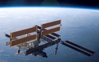 Воронежцы смогут видеть полёт МКС в вечернем небе
