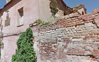 Дом купца Гарденина в Воронеже продают за 1 рубль