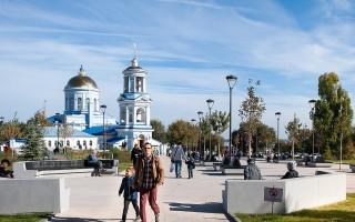 Вадим Кстенин: Воронеж преобразился за последние годы