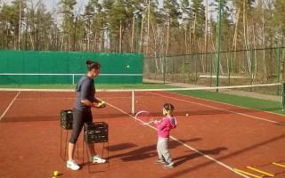 Где поиграть в большой теннис в Воронеже: 25 спортивных центров