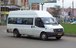 В 2020 году в Воронеже могут быть введены электронные транспортные карты