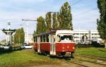 В Воронеже пройдёт выставка, посвящённая последним городским трамваям
