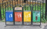 В Воронеже обещают установить дополнительные контейнеры для раздельного сбора мусора