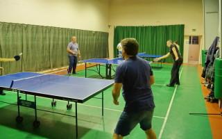 Настольный теннис в Воронеже: где поиграть, где найти тренера или партнера