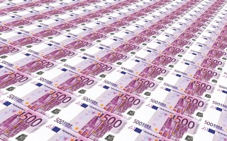 Средняя зарплата в Воронеже превысила 40 тысяч рублей