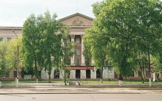 Воронежскому педагогическому университету построят 5-этажный корпус