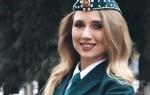 Воронежская красавица победила в московском конкурсе красоты
