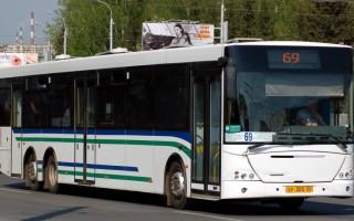 Воронеж получит ещё 6 низкопольных автобусов