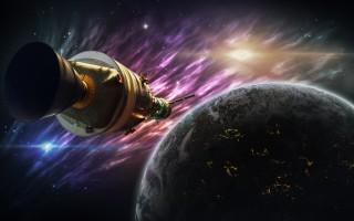 В Воронеже делают детали для космической техники Boeing