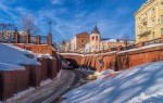 10 Popular Sights of Voronezh