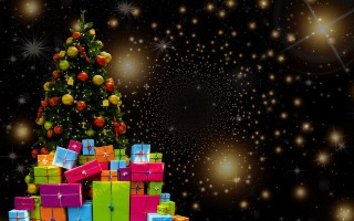 Где купить новогоднюю елку?