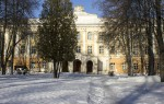 В Воронеже открыли памятник военным врачам
