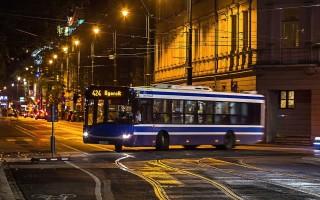 Воронеж возьмёт в лизинг автобусы на сумму почти 1 млрд рублей