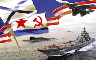 Власти представили план мероприятий ко Дню ВМФ в Воронеже