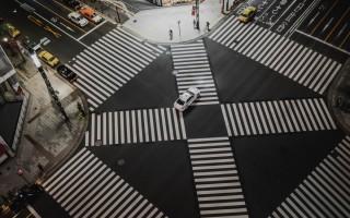 В Воронеже будут устанавливать пешеходные переходы с искусственными неровностями
