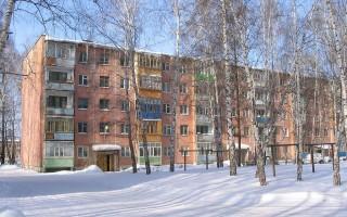 Воронеж вошёл в число лидеров по подорожанию вторичного жилья