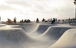 В Воронеже построят скейт-парк