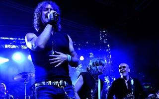 В Воронеже выступят легенды мирового рока Nazareth