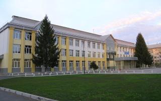 В Воронеже открылось сразу четыре новые школы