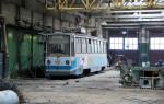 В Воронеже предложили восстановить трамвай