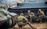 Битву за Воронеж реконструируют представители трёх стран
