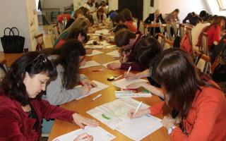 В ВГУ будут проводить бесплатные курсы подготовки к «Тотальному диктанту»