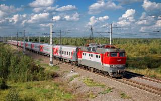 В июле воронежцы смогут поехать в Крым на поезде