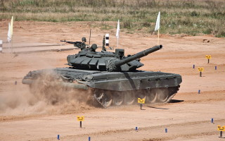 Под Воронежем построят военный учебный полигон