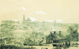 Воронежцев приглашают на бесплатные экскурсии по городу