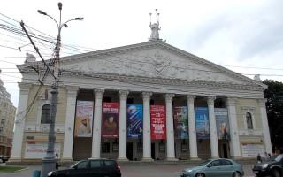 Воронежский театр оперы и балета «подрастёт» на 6-7 метров