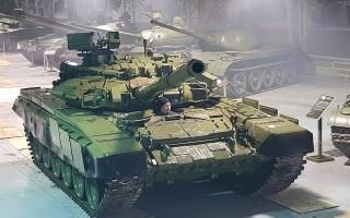 Под Воронежем пройдёт танковый биатлон