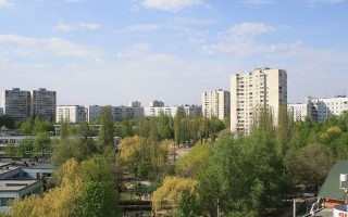 На благоустройство дворов в Воронеже в этом году направят более 220 млн рублей