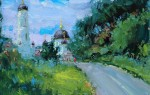 Задонск — монастыри, источники, памятники старины